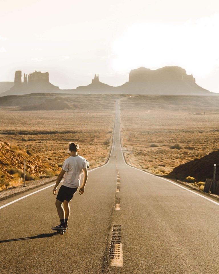 Reisroute: De perfecte reisroute voor drie weken in de VS.