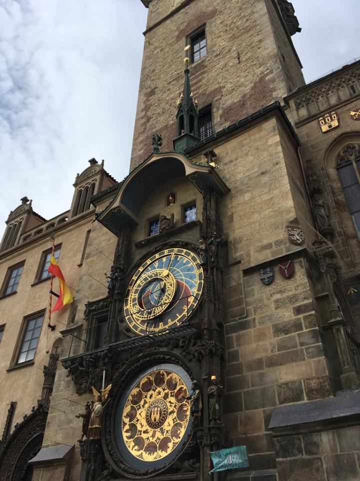 Reiskosten: Wat kost een citytrip naar Praag?