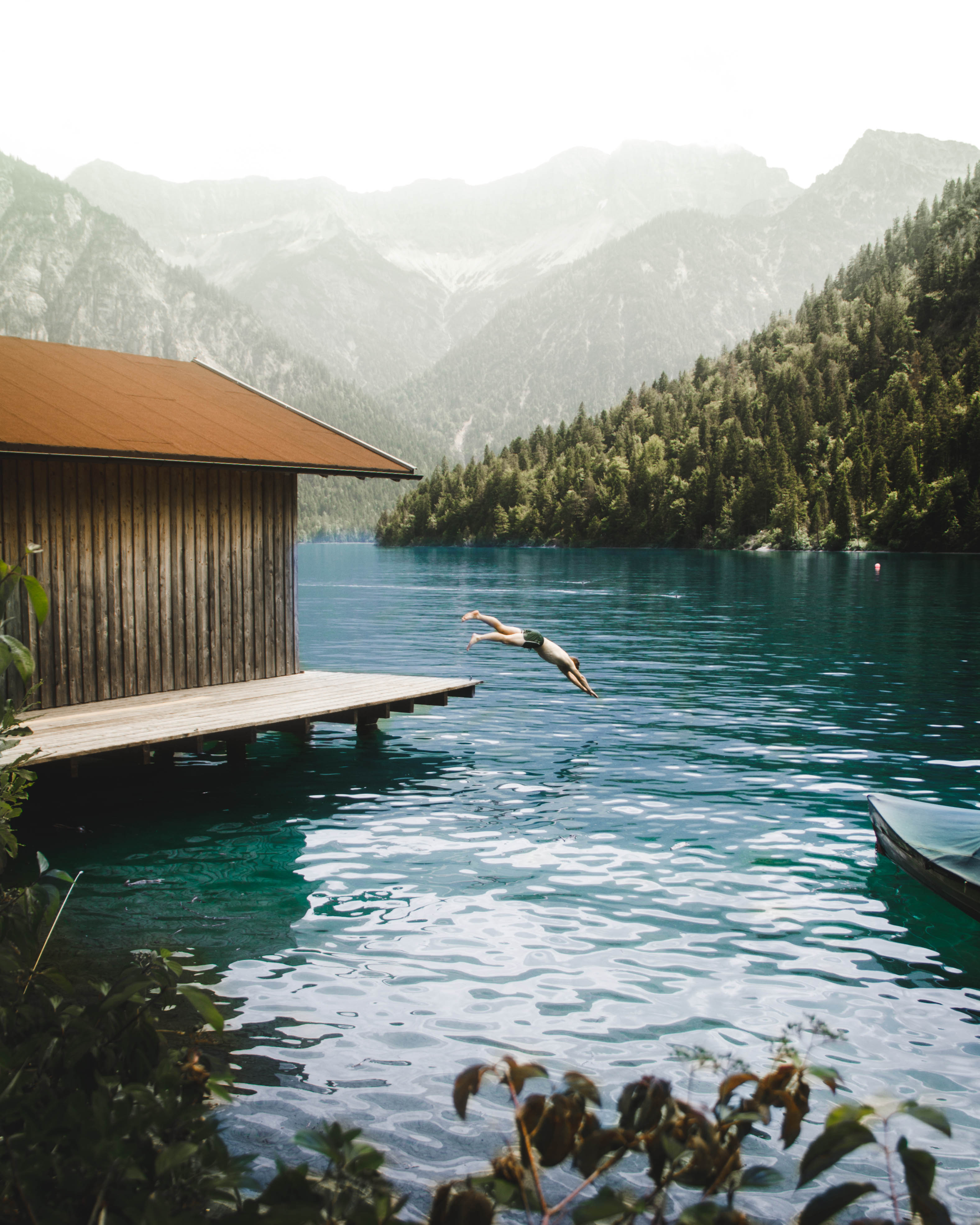 Wat is er te zien en doen bij Plansee, Tirol?