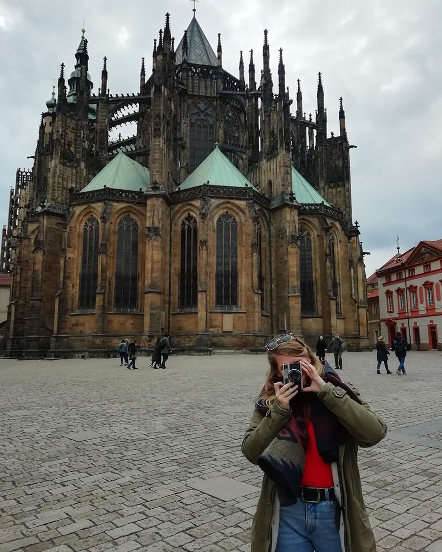 Top 10 leukste dingen om te doen in Praag.