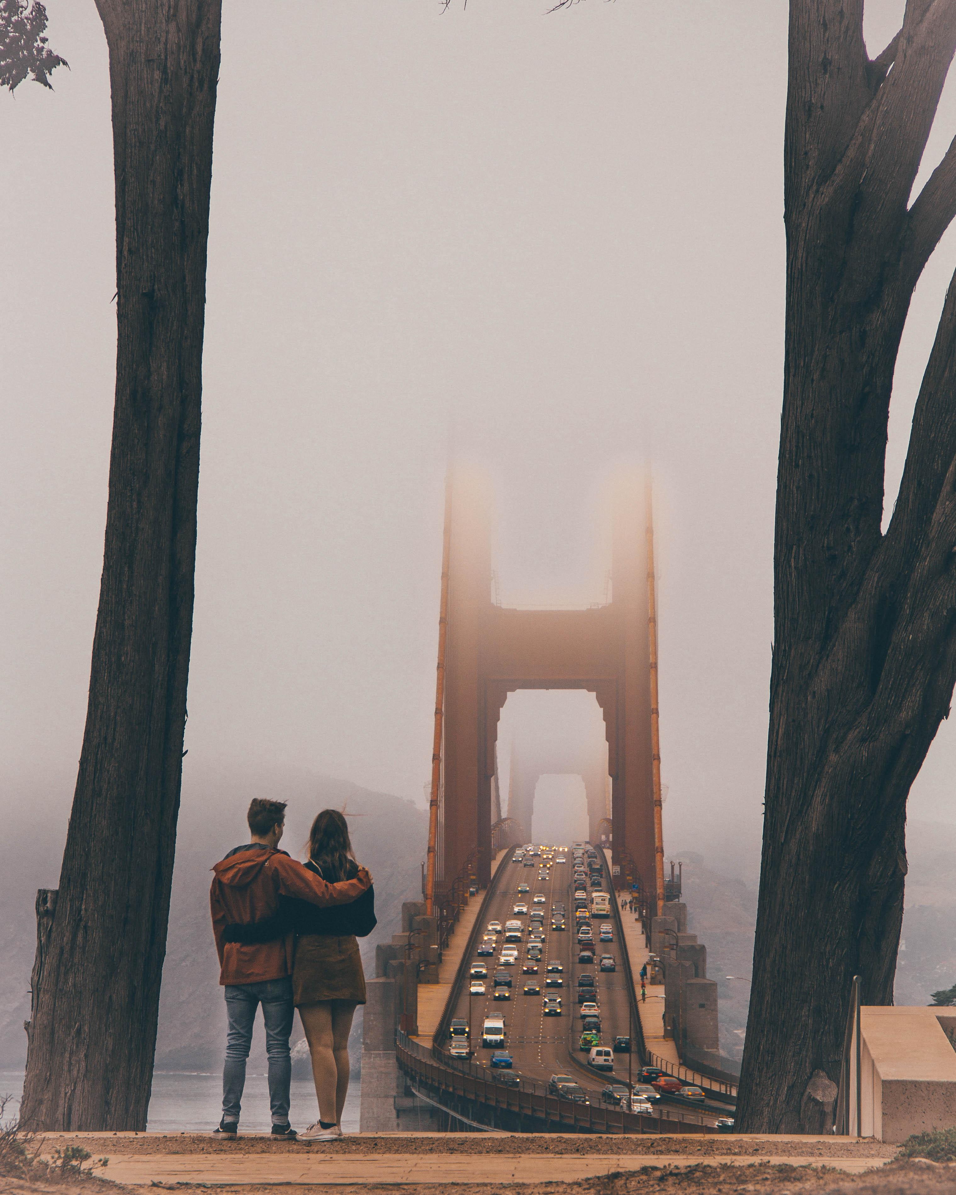 De leukste plekjes in San Francisco.