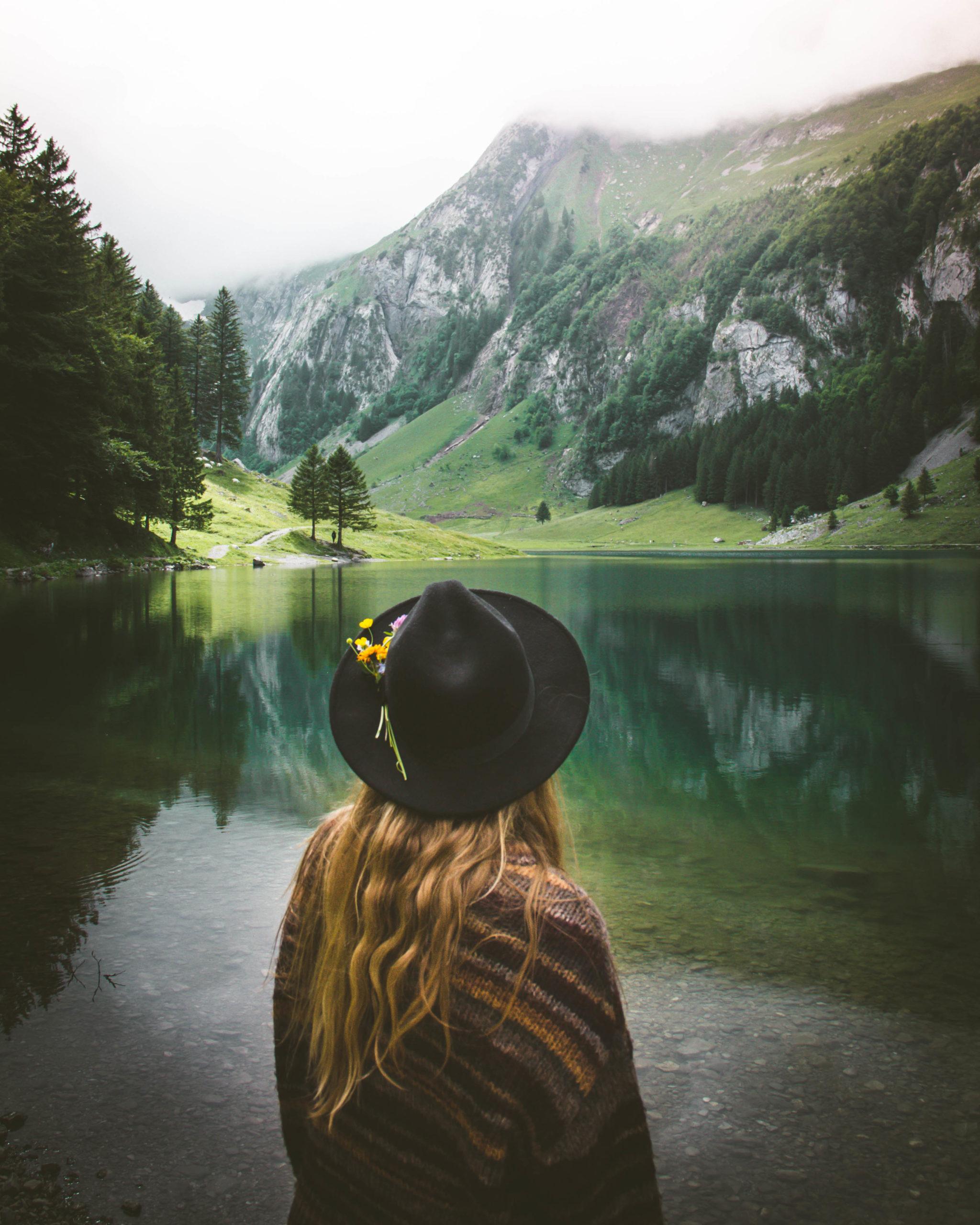 Seealpsee: een korte hike naar een prachtig uitzicht.