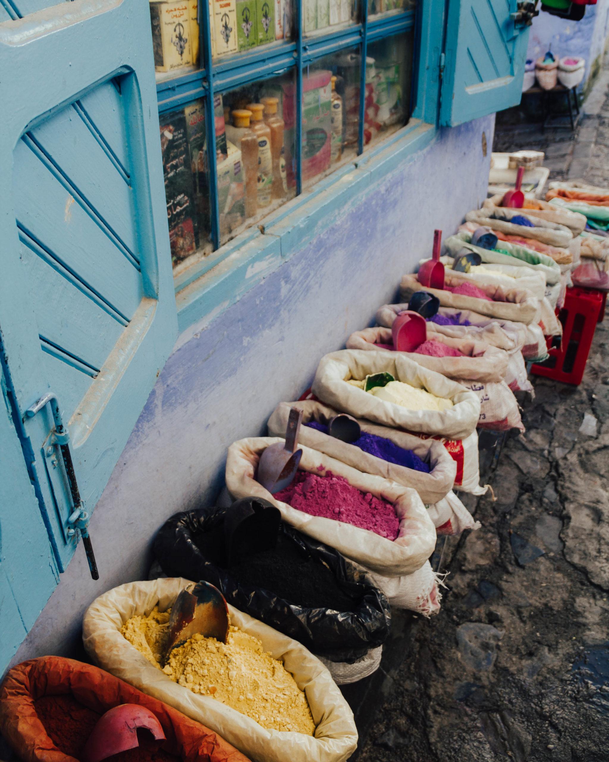 Reiskosten Marokko: wat kan je verwachten?
