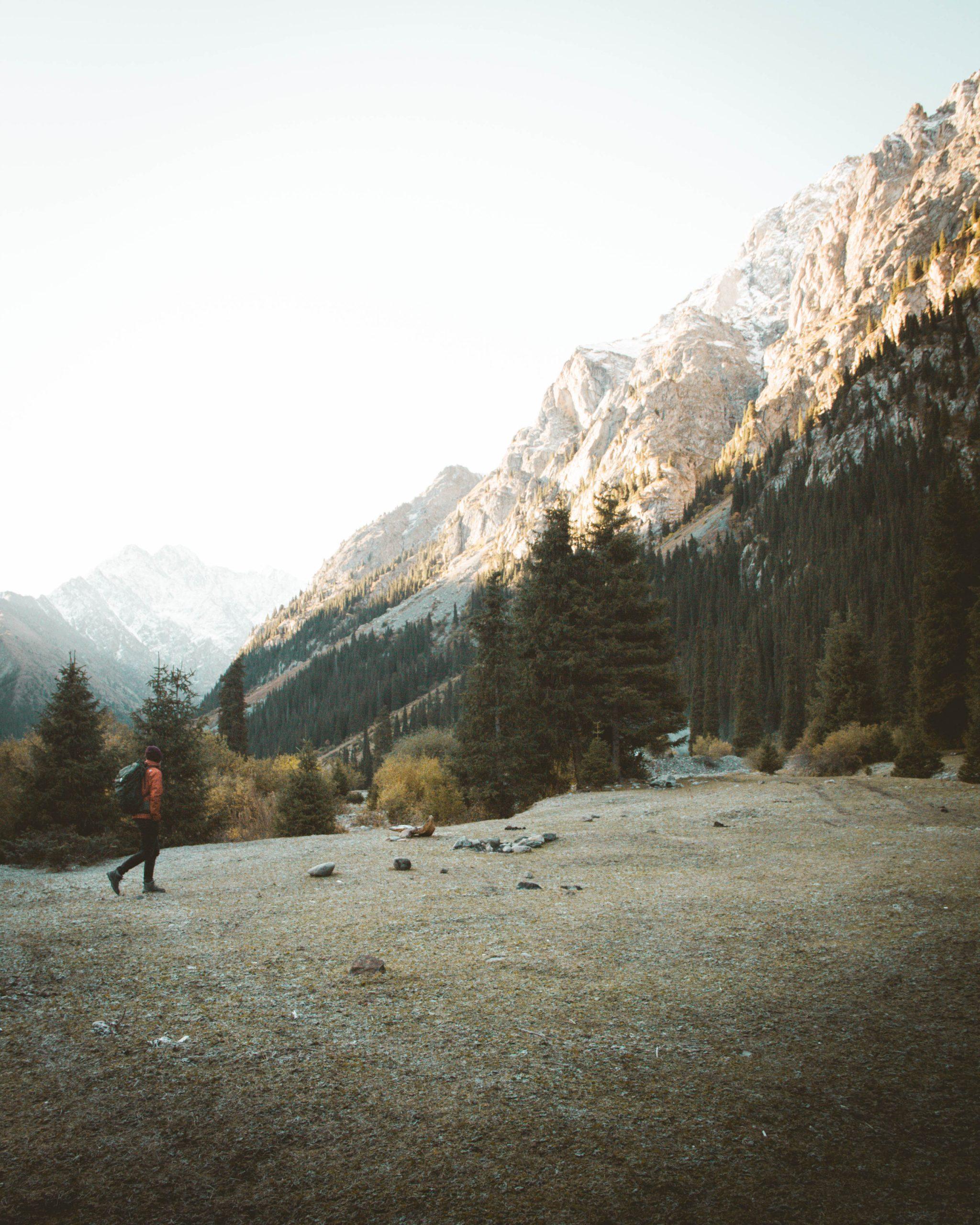 Reiskosten: Wat kost een reis naar Kirgizië & Kazachstan?