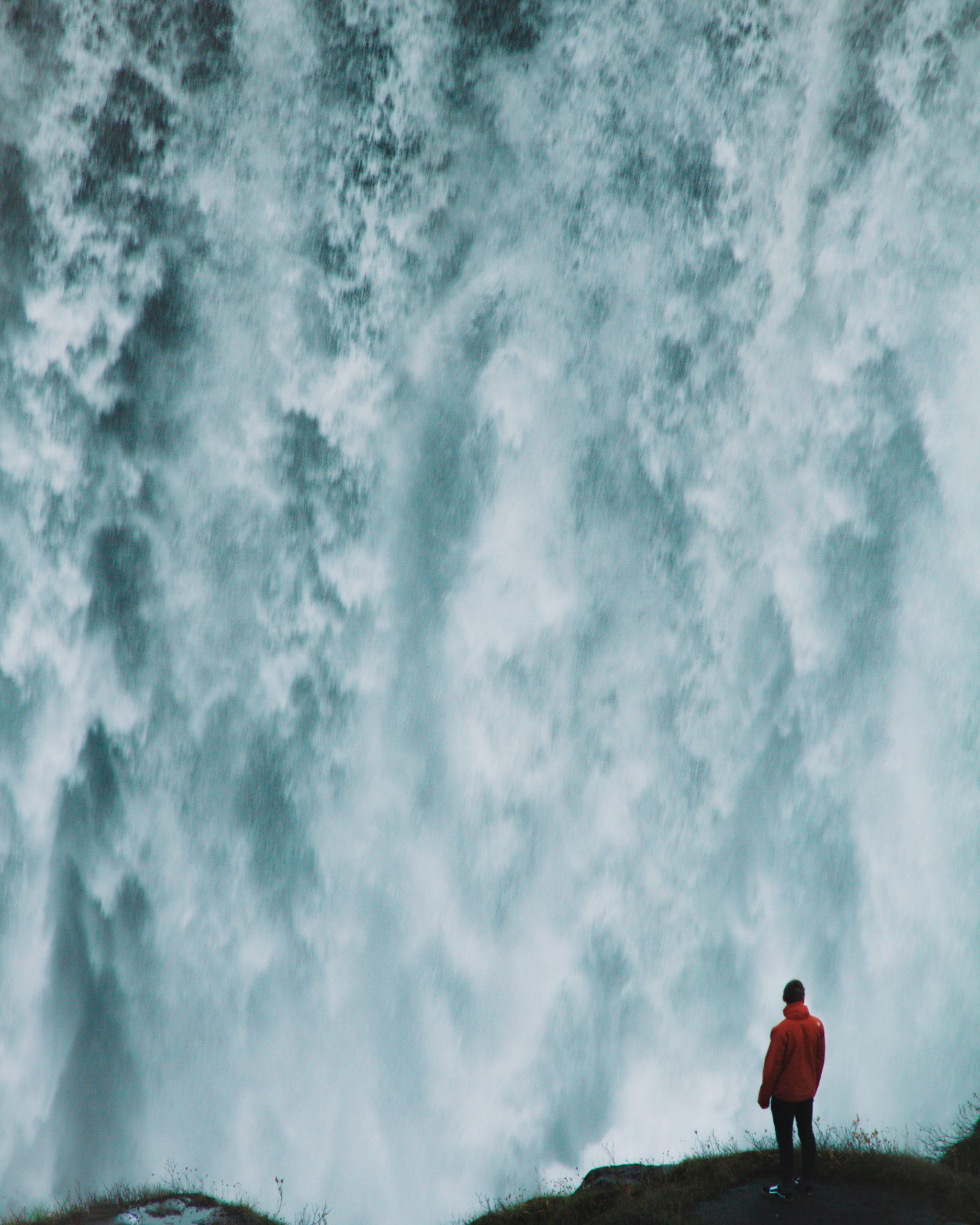 Dettifoss: hoe bezoek je de meest krachtige waterval van Europa?