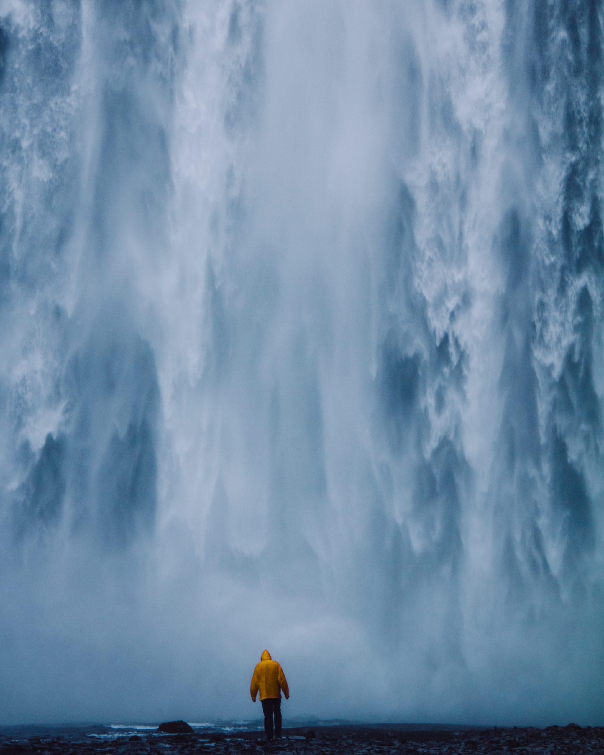 Onze top 10 mooiste watervallen van IJsland.