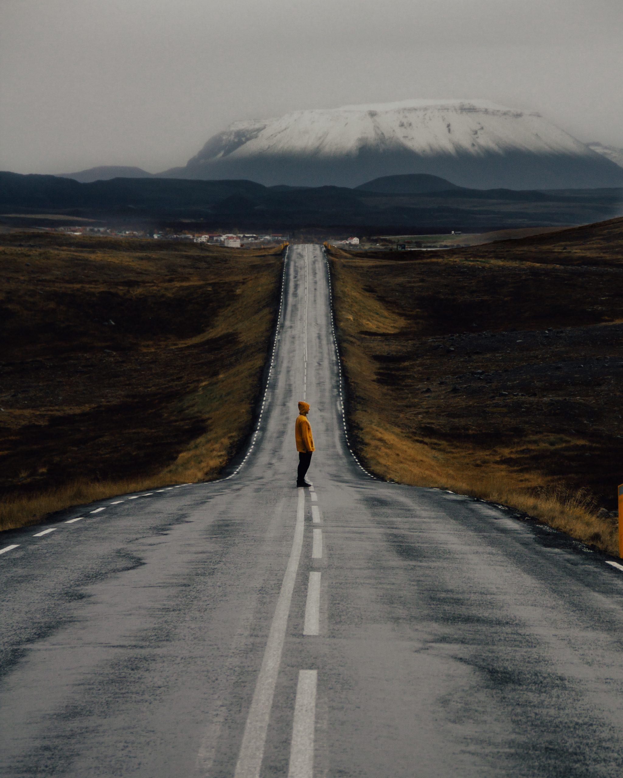 10 leuke reisfilms om bij weg te dromen.