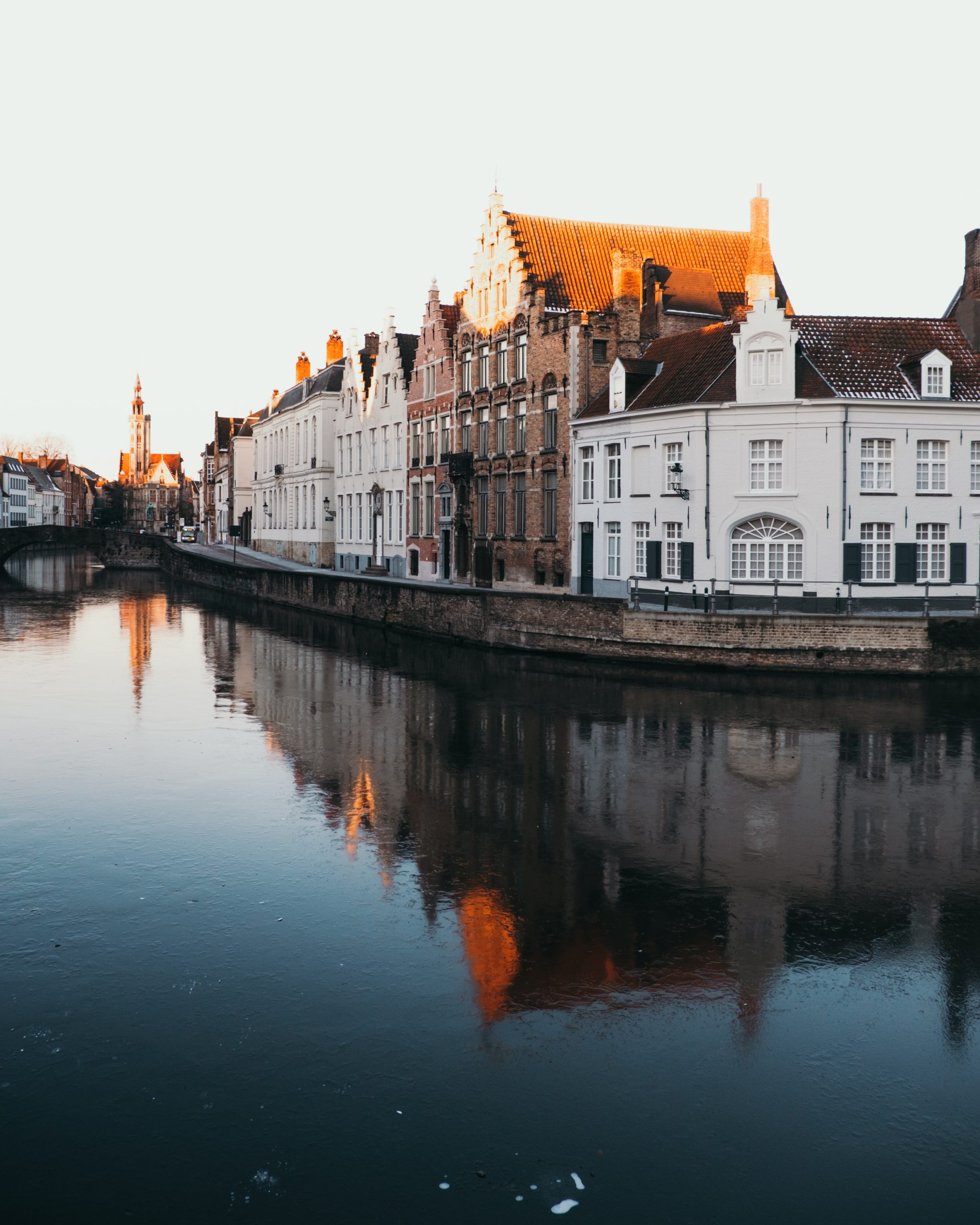 De mooiste en leukste plekjes in Brugge.