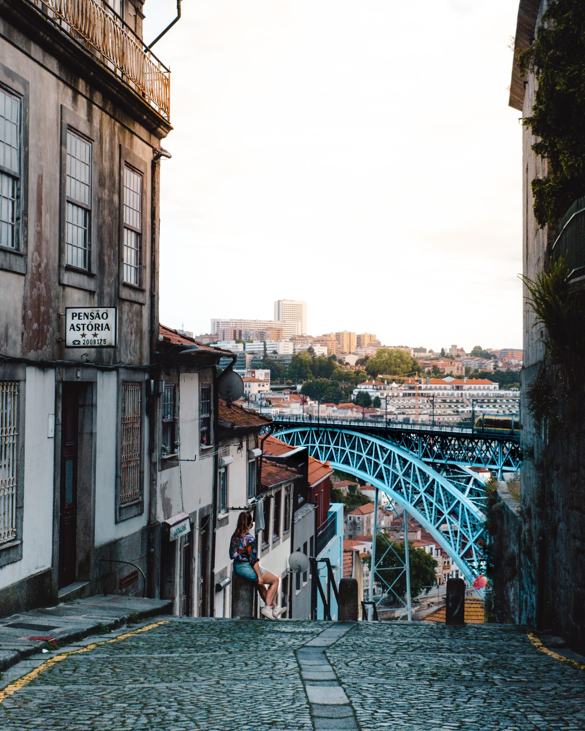 De mooiste plekjes in het gezellige Porto.