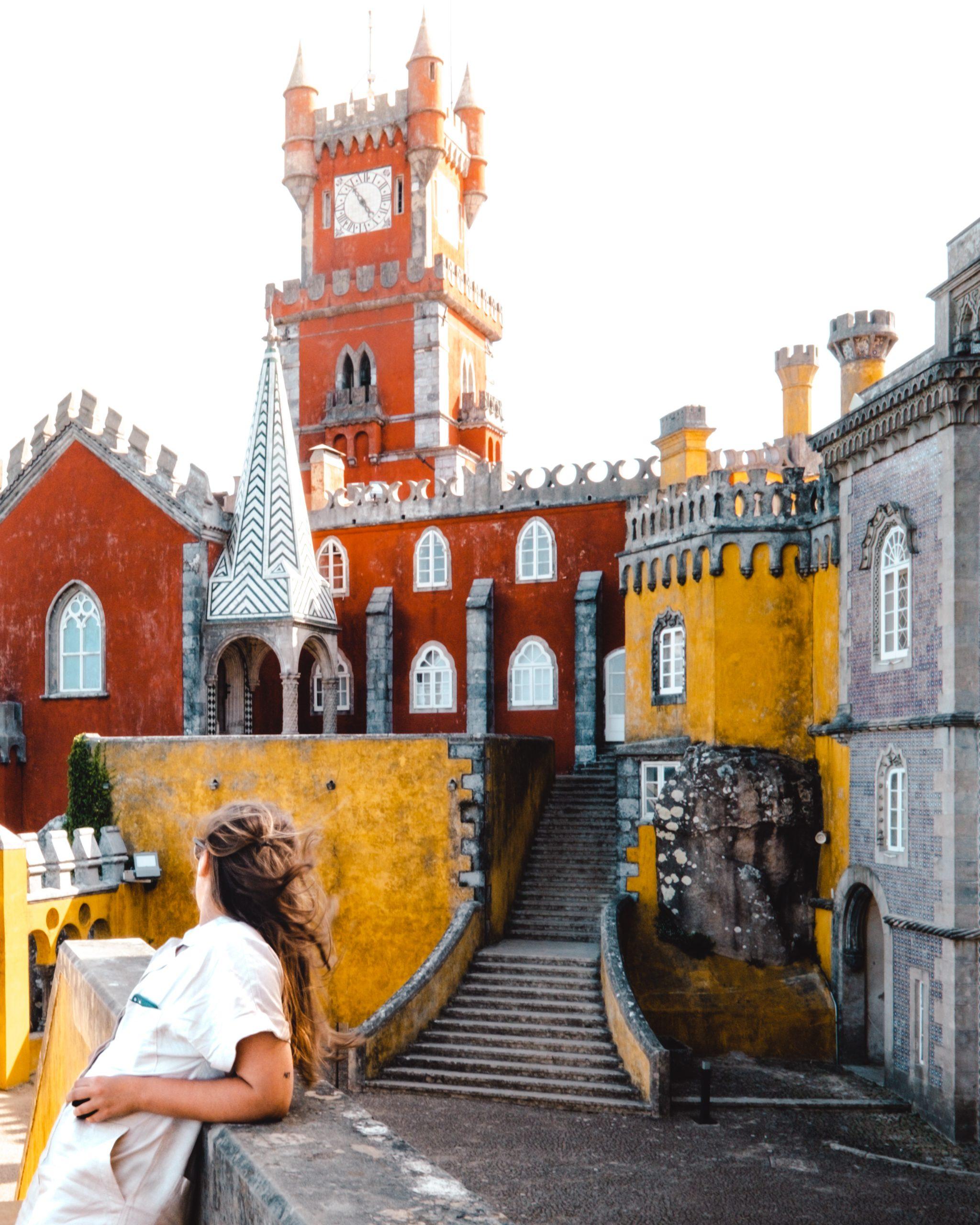 Mini-reisgids voor een dagtrip naar Sintra.